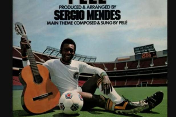 Pelé 80: beter dan Ricky Martin