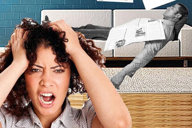 Les femmes ne sont pas plus douées pour le multitâche, elles en font juste plus