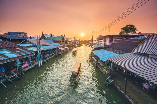 Coronavirus: un manque à gagner de plus de 100 milliards de dollars pour le tourisme en Asie