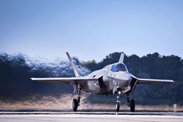 Deux entreprises belges signent un accord de coopération avec Lockheed Martin