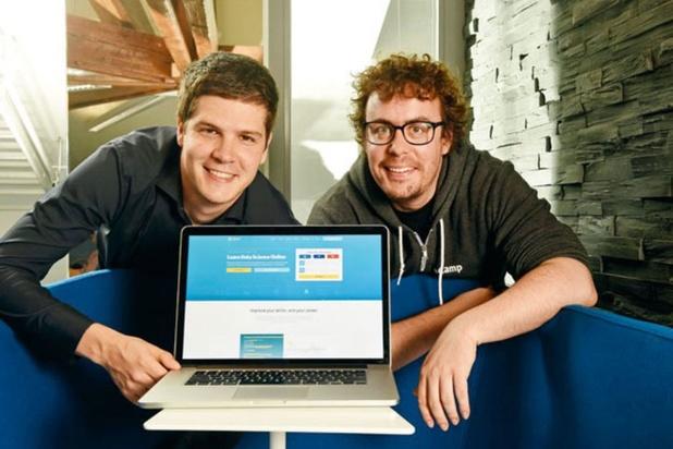 Le directeur de DataCamp fait un pas de côté suite à un 'contact physique non désiré' avec un membre du personnel