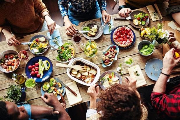 10 plaisirs gourmands 100 % belges