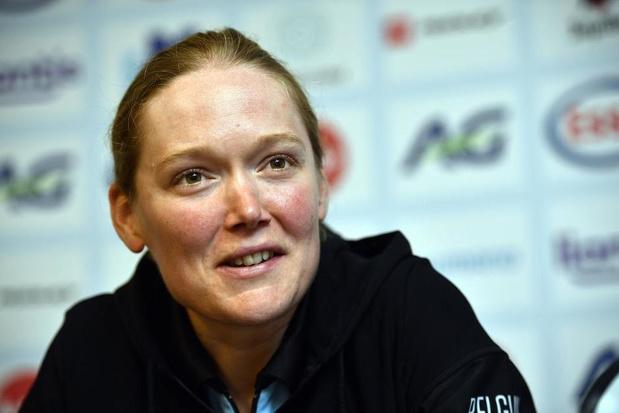 West-Vlaamse wissel op WK wielrennen voor dames