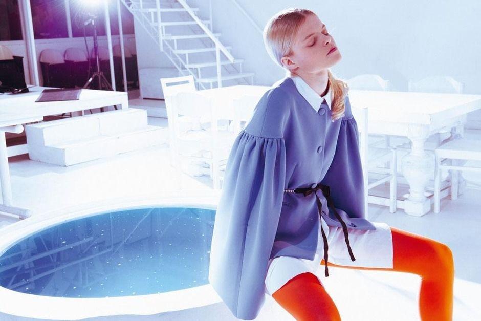 Mode zonder poespas: eenvoud siert