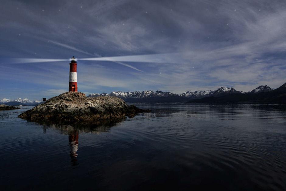 Un peu de lumière en ces journées sombres: Découvrez les plus beaux phares du monde