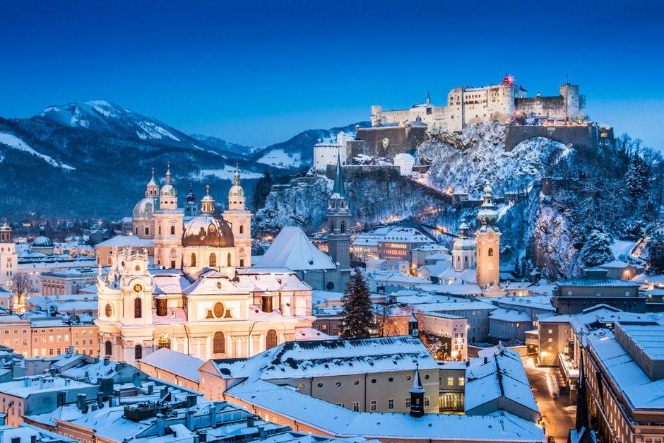 Les 28 plus chouettes villes pour un citytrip en hiver