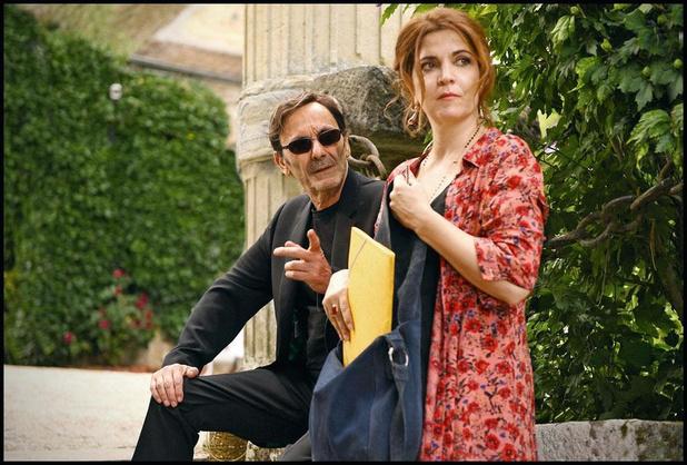 Notre rencontre avec Agnès Jaoui et Jean-Pierre Bacri pour leur dernier film en duo