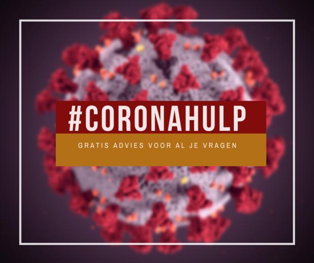 """Des étudiants en droit donnent des conseils juridiques """"coronavirus"""" gratuits"""