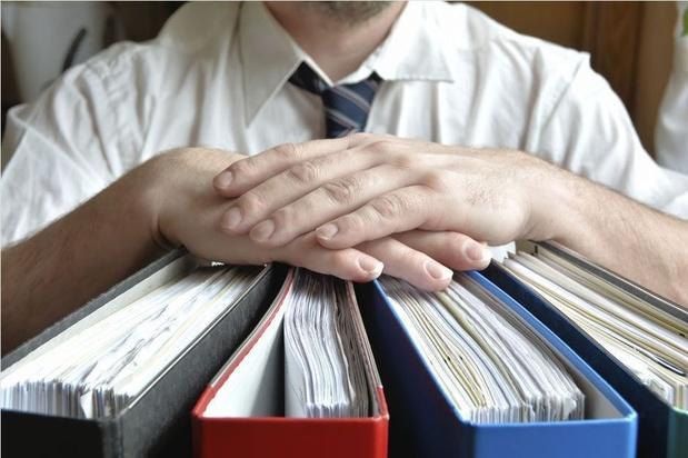 'Laat ambtenaren lokale besturen deeltijds werken na kankerbehandeling'