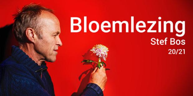 Stef Bos komt met intieme solo-tournee naar Middelkerke, Kuurne en Tielt