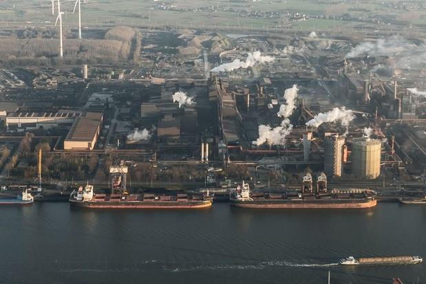 EU-lening van 75 miljoen voor CO2-verlagende projecten ArcelorMittal