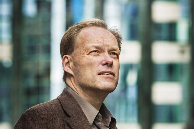 Kurt Vandenberghe (Europese Commissie): 'Europa is een krachtpatser'