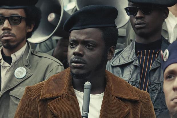 'Judas and the Black Messiah': een broeierige pseudobiopic over die andere Black Panther-voorman