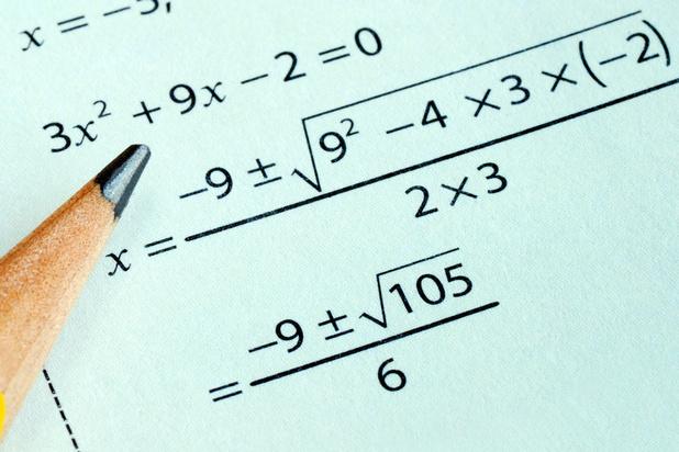 Wiskundekennis en vooral leesvaardigheid van Vlaamse leerlingen blijft achteruitgaan