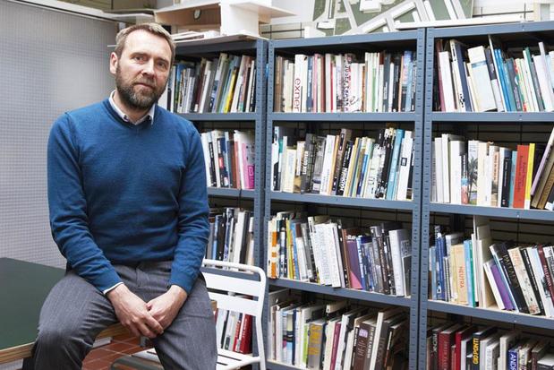 Architect Dirk Somers: 'Heel wat mensen zijn slaaf van hun hersenen'
