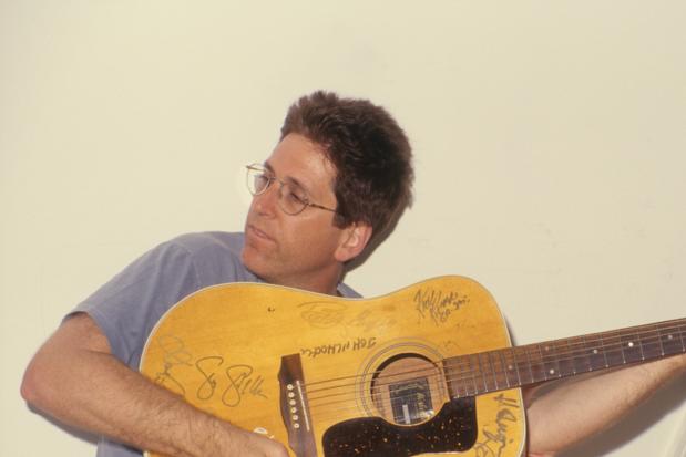 Jack Sherman, gitarist op debuutalbum van Red Hot Chili Peppers, overleden