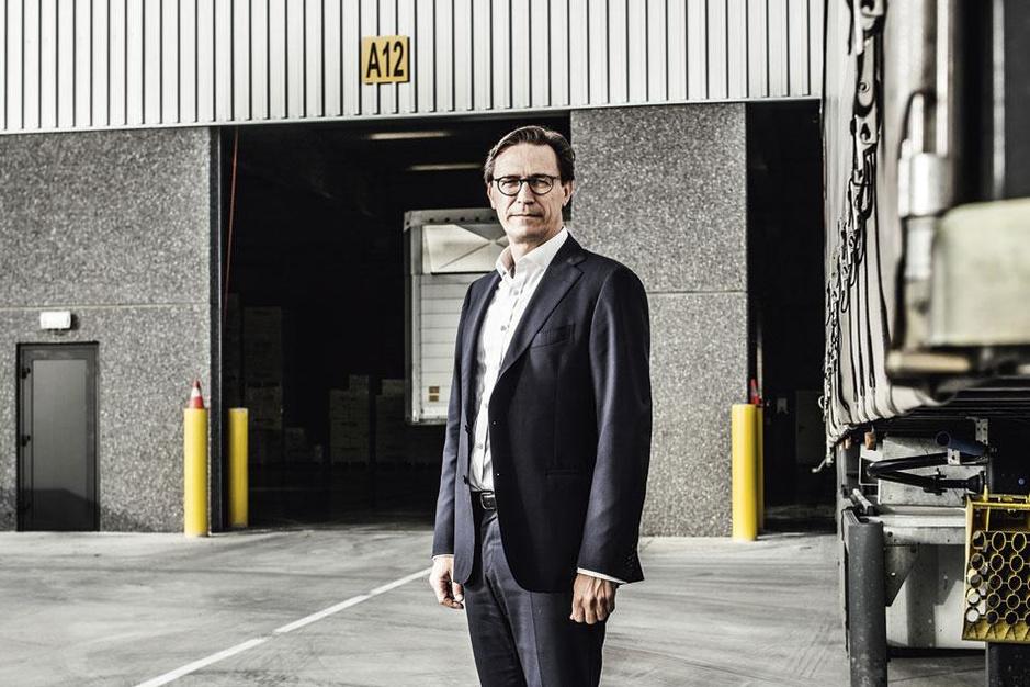 Olivier Chapelle (CEO Recticel): 'We zijn continu een potentieel doelwit'