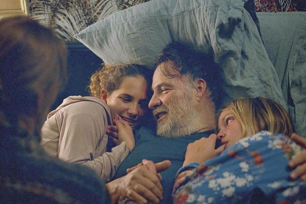 Tv-tip: 'C'est ça l'amour', een innemende beschouwing over het vaderschap
