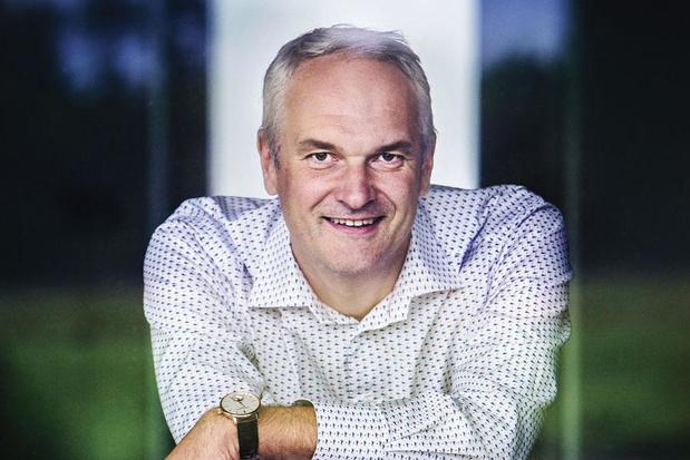 Jürgen Ingels start nieuw fonds van 200 miljoen euro