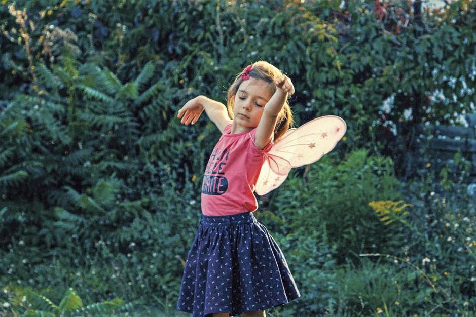 'Petite fille', een Franse docu over een klein meisje dat vastzit in een jongenslichaam