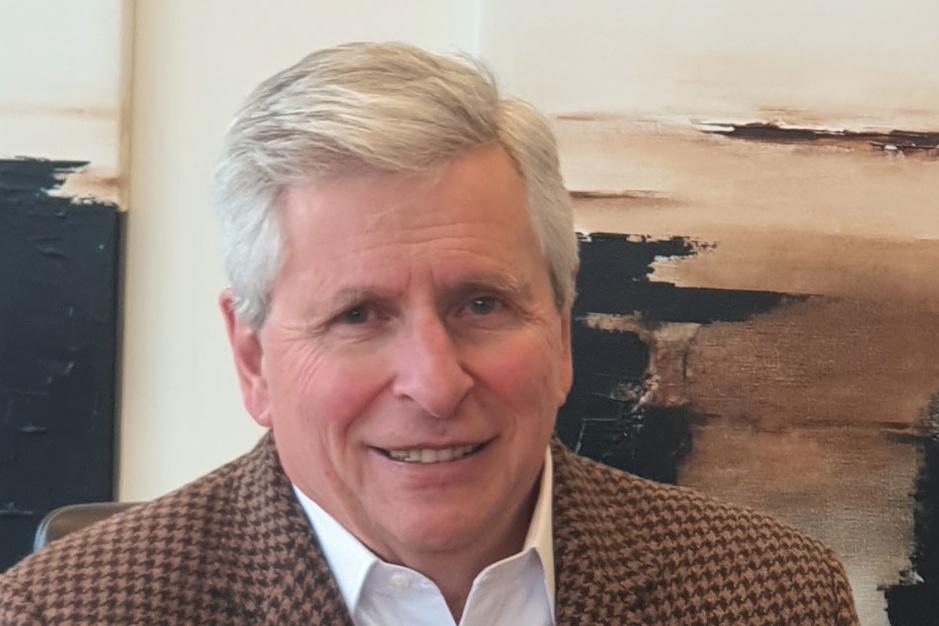 Luc Van Milders (ex-Carestel) wordt voorzitter Brouwerij Martens