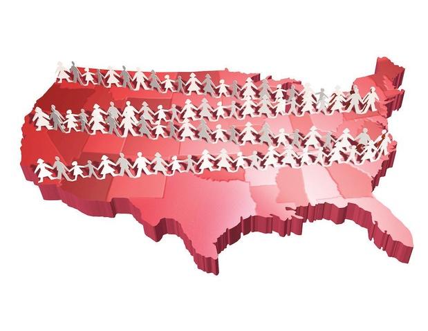 Baisse de 27% du taux de mortalité par cancer aux États-Unis