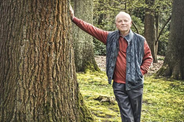 Herman De Bode (McKinsey) over Maai Mei Niet: 'Ik heb niets met gazon, wel met bomen'