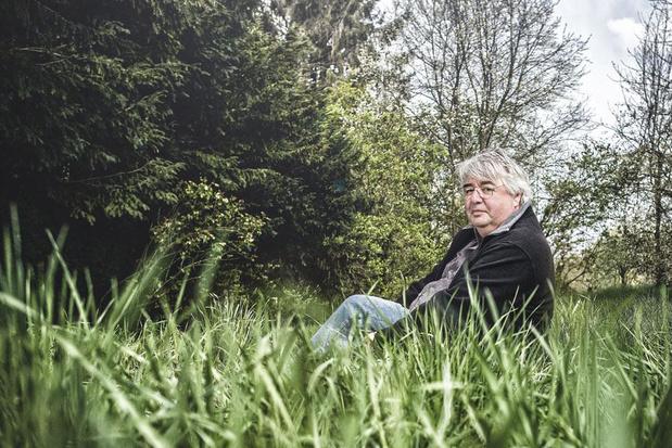 De tuinman in Hendrik Vuye: 'Laat de natuur haar werk doen en werk mee'