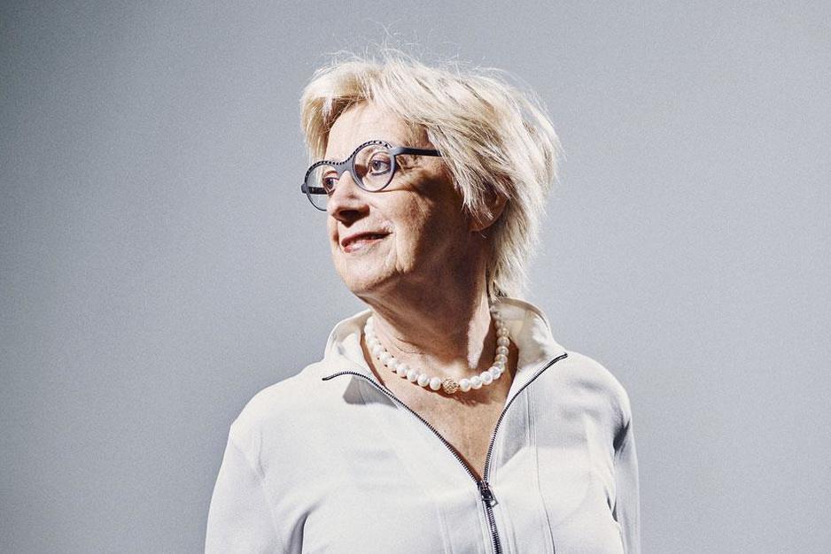 Griet Nuytinck (CEO labogroep Anacura): 'Met zo'n mooi beroep wil je eeuwig leven'