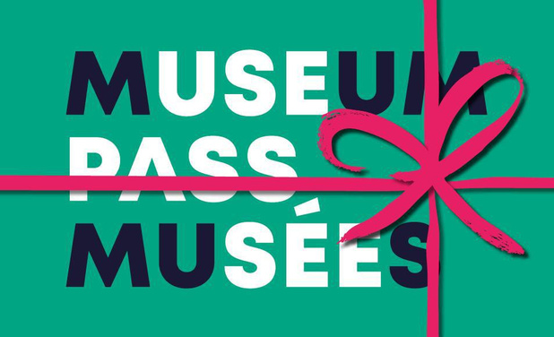 Miljoenste bezoek met museumpas