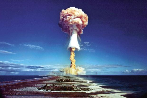 Kernwapens worden weer een hot item op het wereldtoneel