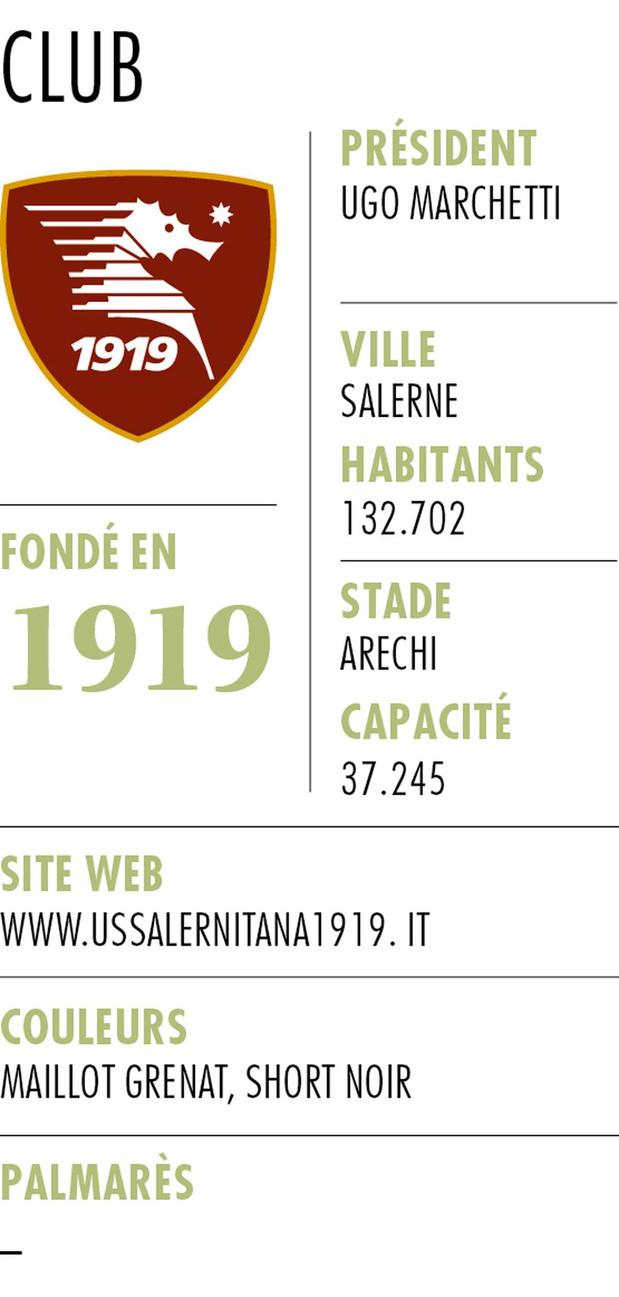 US Salernitana 1919