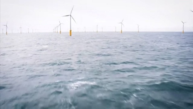 Burgers kunnen voor het eerst investeren in offshorewindpark op Noordzee