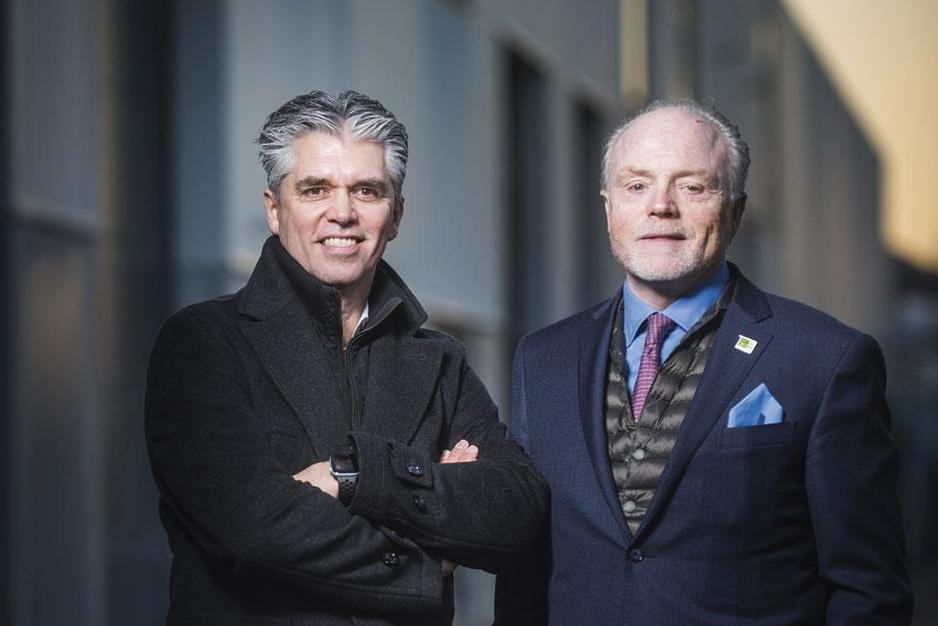 Antwerpse vastgoedontwikkelaar BVI.BE: 'We hebben geen probleem met een betonstop'