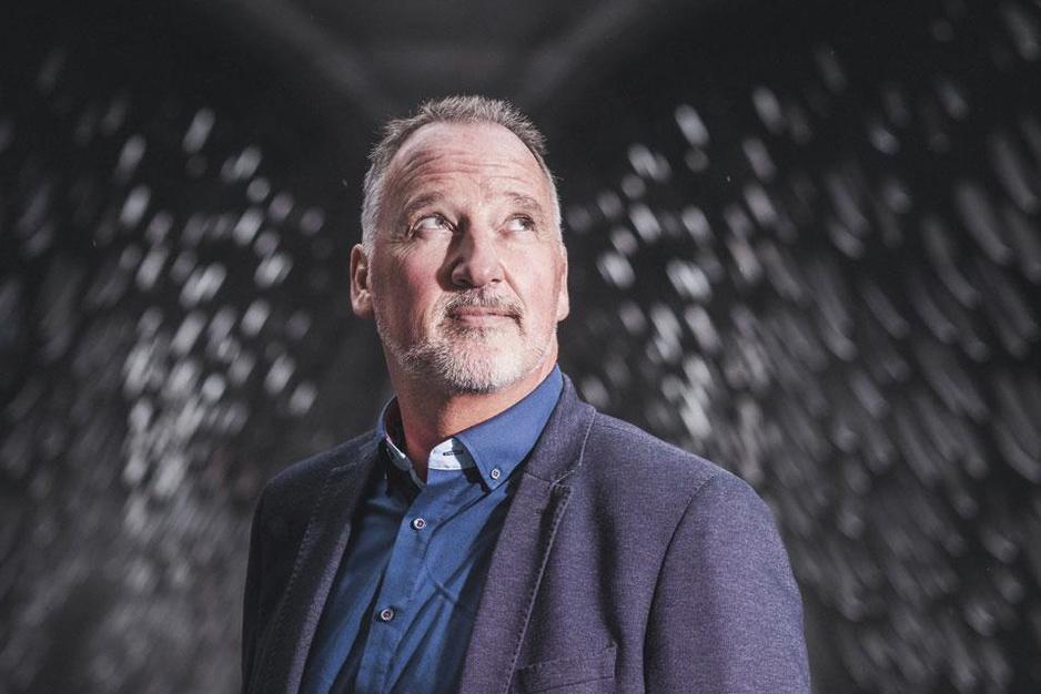 Jack van der Putten (CEO DELA België): 'Uitvaarten worden een event'