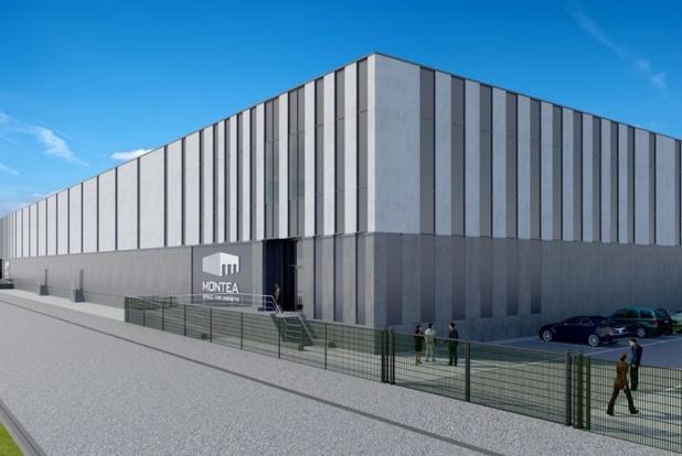 Montea haalt 235 miljoen euro op in VS