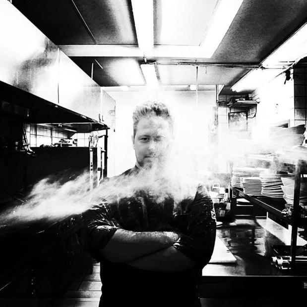 Bien manger en étant confiné : à Liège, un restaurant fait de la résistance