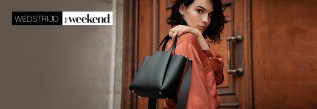 Maak kans op een tassenset van KAAI t.w.v. € 1.360 euro