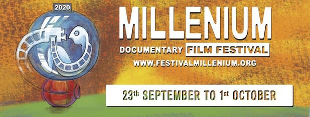 Millenium Festival: des documentaires gratuits pour briser les frontières du confinement