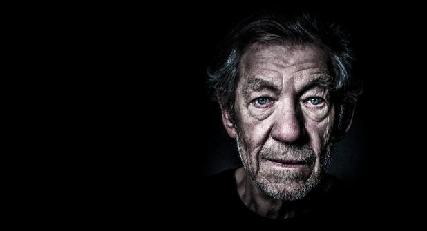 Britse acteur Ian McKellen wordt 80: zijn carrière in tien iconische rollen