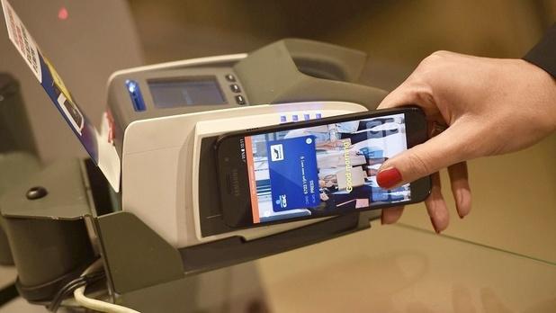 En Belgique, près d'un magasin sur cinq n'accepte que les paiements électroniques