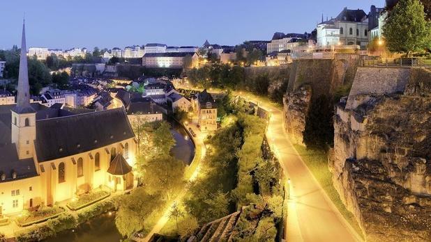 Plus de 46.000 Belges travaillent au Luxembourg