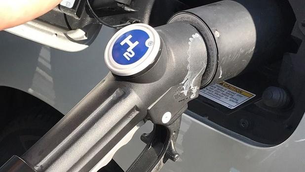 Automobile: la Chine met le cap sur l'hydrogène