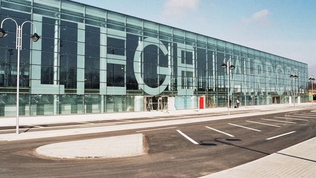 L'aéroport de Liège pèse près de 7.500 équivalents temps plein
