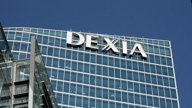 Les actionnaires de Dexia donnent le feu vert au retrait de l'action en Bourse