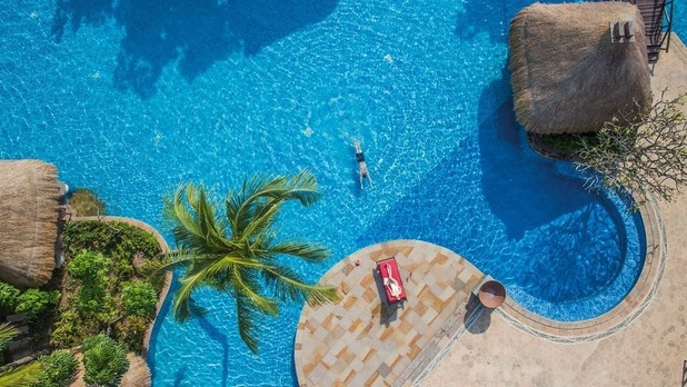Le Club Med cible de plus en plus les voyageurs fortunés