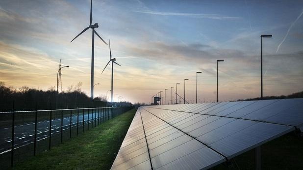 À qui appartient la Belgique? Le secteur de l'énergie, un marché sous pavillon français