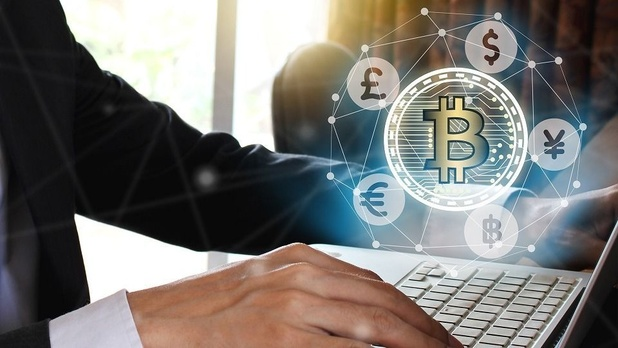 Les Belges encore frileux face aux crypto-monnaies