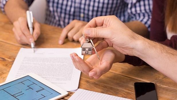 Près d'un quart de demandes de crédit hypothécaire en moins au deuxième trimestre