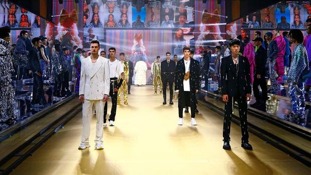 Dolce & Gabbana délaisse les Millenials pour la génération Z, génération TikTok